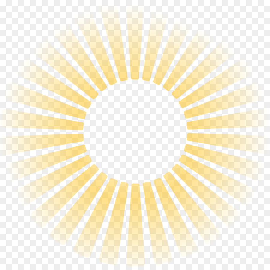 Animated sun rays clipart graphic transparent download Cartoon Sun png download - 1024*1024 - Free Transparent Light png ... graphic transparent download