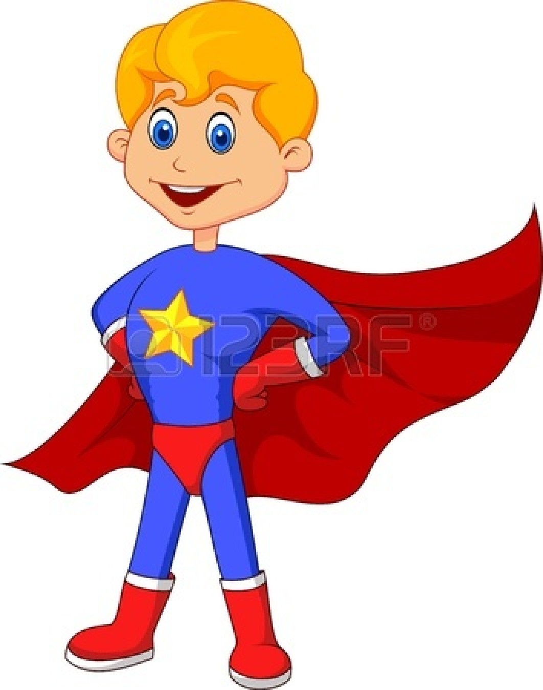 Clipartfest cape. Animated superman clipart