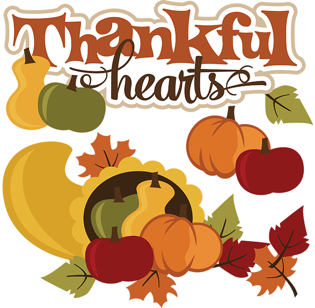 18cute Thanksgiving 2017 Clip Art - Clip arts & coloring pages picture transparent download