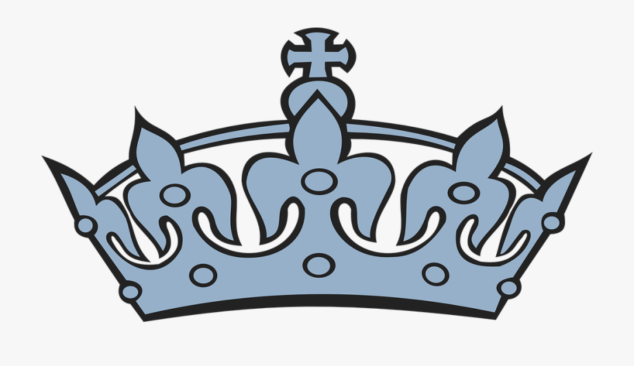 Animated tiara clipart jpg black and white library Crowns Clipart Top Cute Borders Vectors Animated - Crown Clip Art ... jpg black and white library