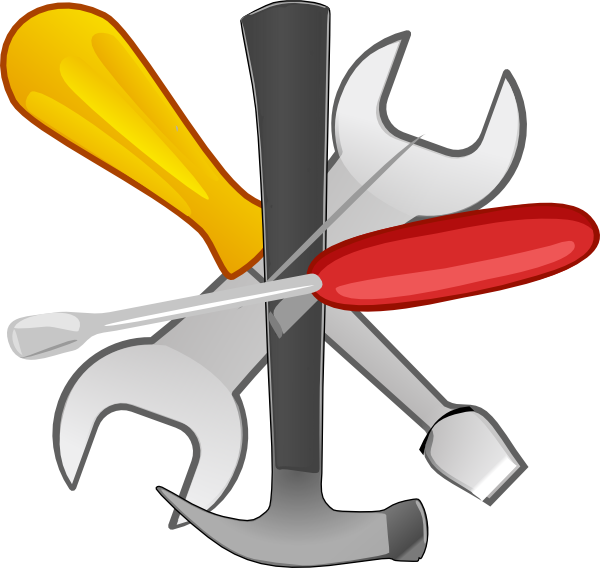 Animated tools clipart clip library library Animated Clipart Tools - Free Clipart clip library library