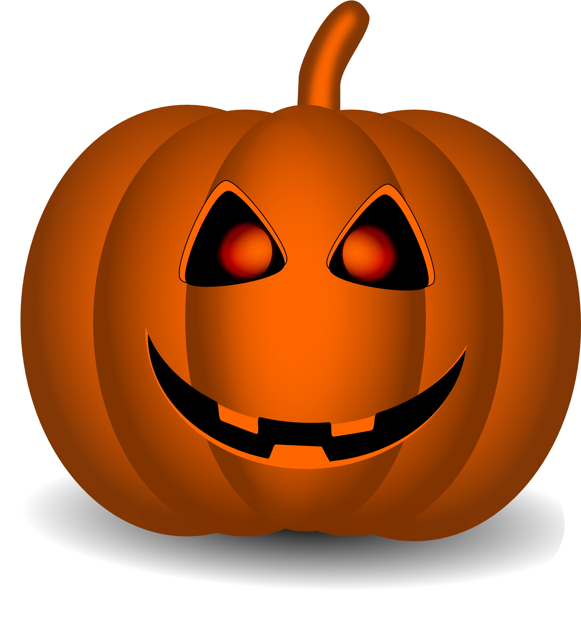 Scary pumpkin face clipart vector library download Halloween Transparent PNG Pictures - Free Icons and PNG Backgrounds vector library download