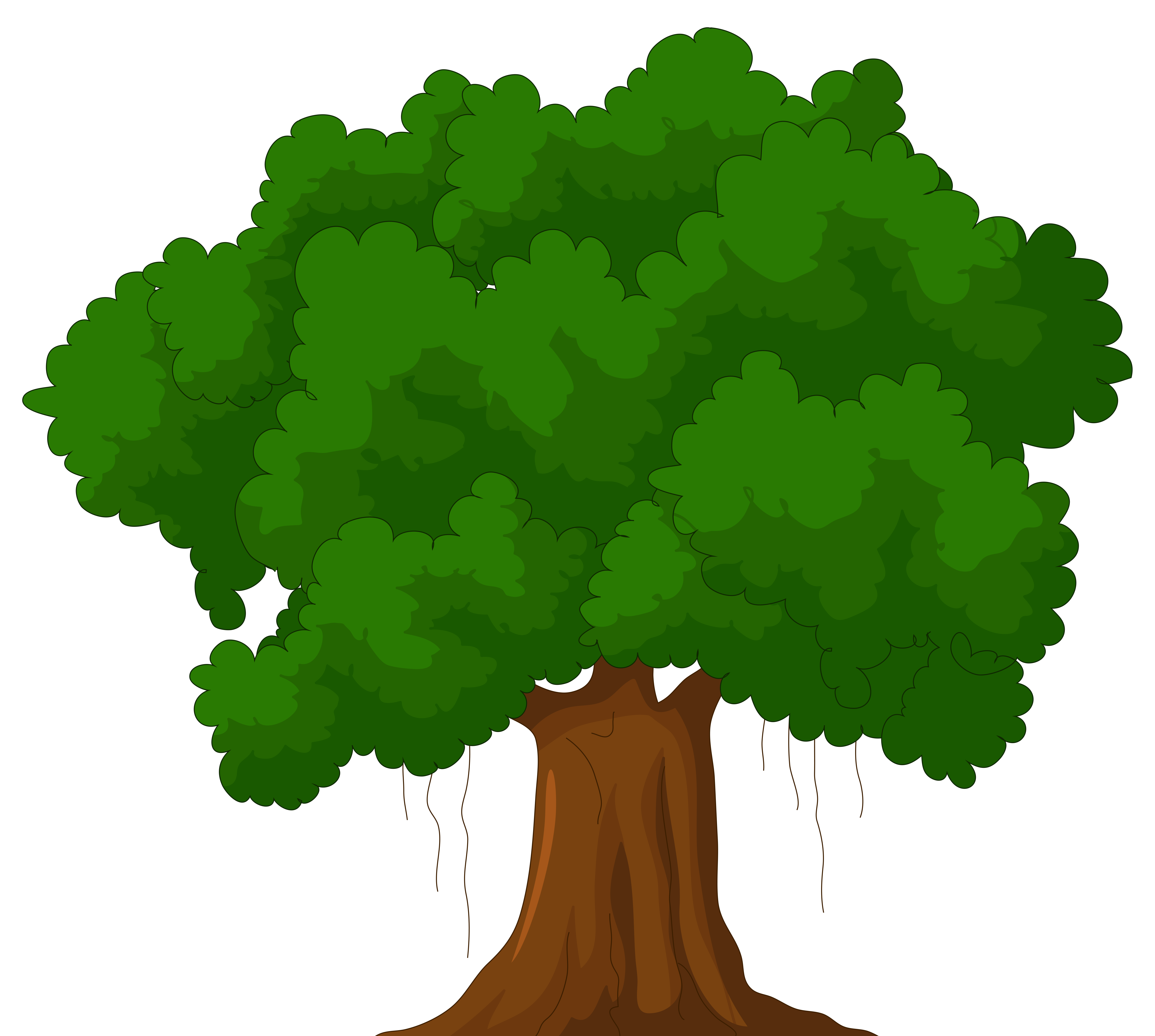 Animated trees clipart png freeuse download Free Clip art - Clip Art Collection - Download Clipart on Clipart ... png freeuse download