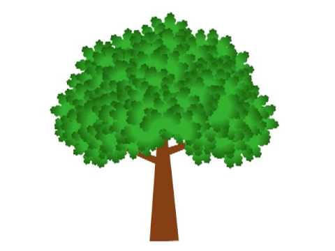 Animated trees clipart png transparent library Animated Tree Group with 86+ items png transparent library