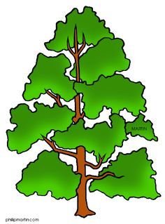 Animated trees clipart vector black and white 22 Best CLIP ART TREES FOR ANIMATED POWER POINTS images in 2013 ... vector black and white