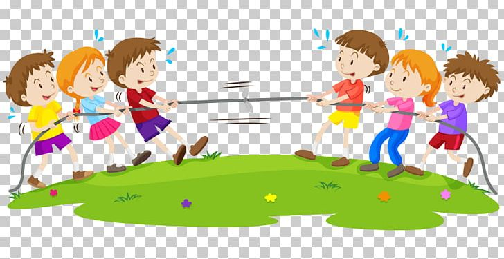 Animated tug of war clipart png black and white Tug Of War Drawing PNG, Clipart, Area, Art, Cartoon, Child ... png black and white