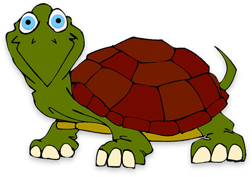 Animated turtle clipart jpg transparent stock Free Turtle Animations - Turtle Clipart jpg transparent stock