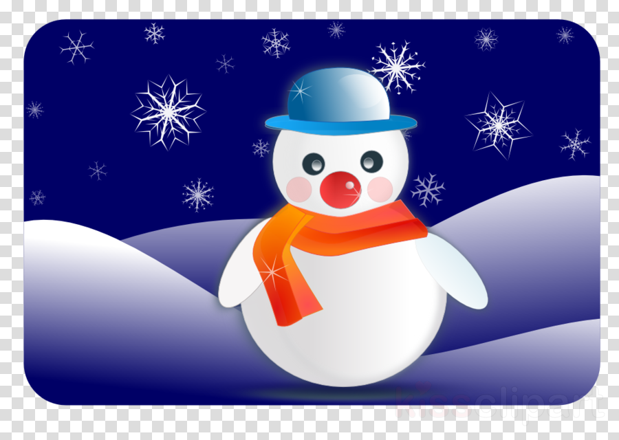 Animated winter clipart banner freeuse download Snowman, Illustration, Winter, transparent png image & clipart free ... banner freeuse download