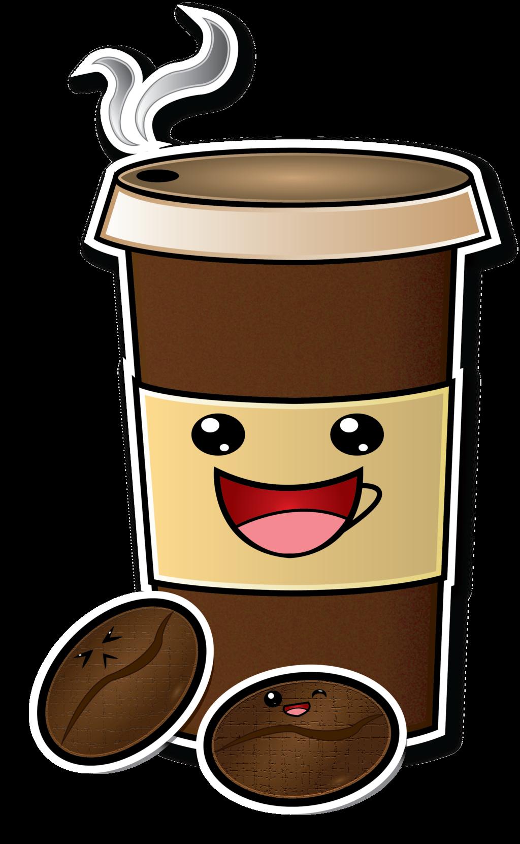 Coffee mug with heart clipart clip art free library Cute Cartoon Coffee Cup Drawing   Coffee Cartoons   Pinterest ... clip art free library