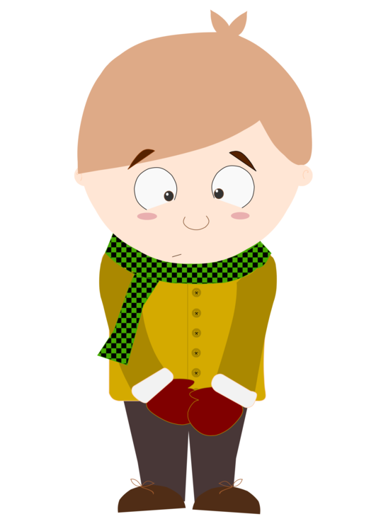 Animation drawing clipart free freeuse Boy,Art,Joint Vector Clipart - Free to modify, share, and use ... freeuse