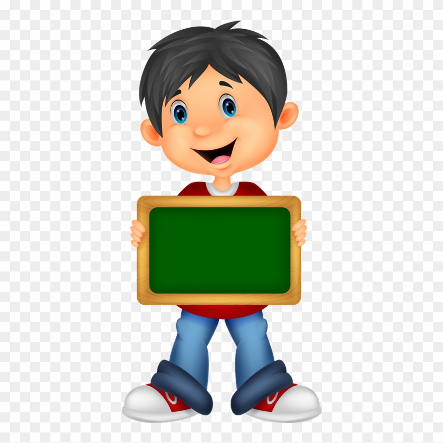 Animation holding paper clipart jpg transparent library Boy Holding Paper Cartoon Clipart (#3956299) - PinClipart jpg transparent library