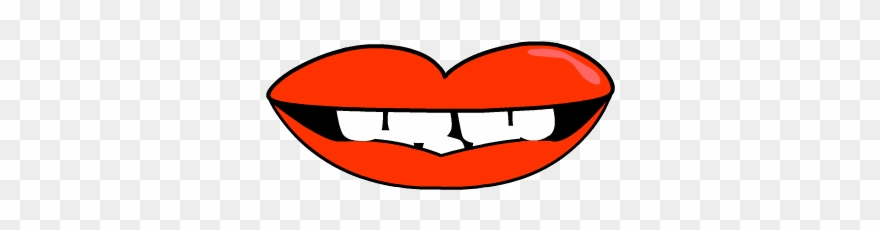 Animations clipart mouth picture free Lips Gif - Transparent Animated Lip Gif Clipart (#1413432) - PinClipart picture free