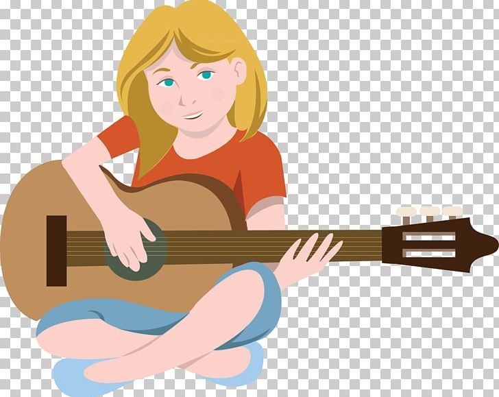 Anime acoustic guitar clipart image Guitarist Play PNG, Clipart, Acoustic Guitar, Anime, Arm, Art, Boy ... image