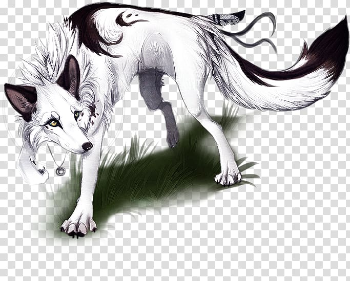 Anime alfa wolf clipart transparent stock Anime Drawing Pack , angry wolf face transparent background PNG ... transparent stock