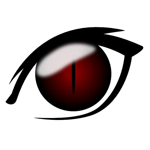 Clipart cat eyes
