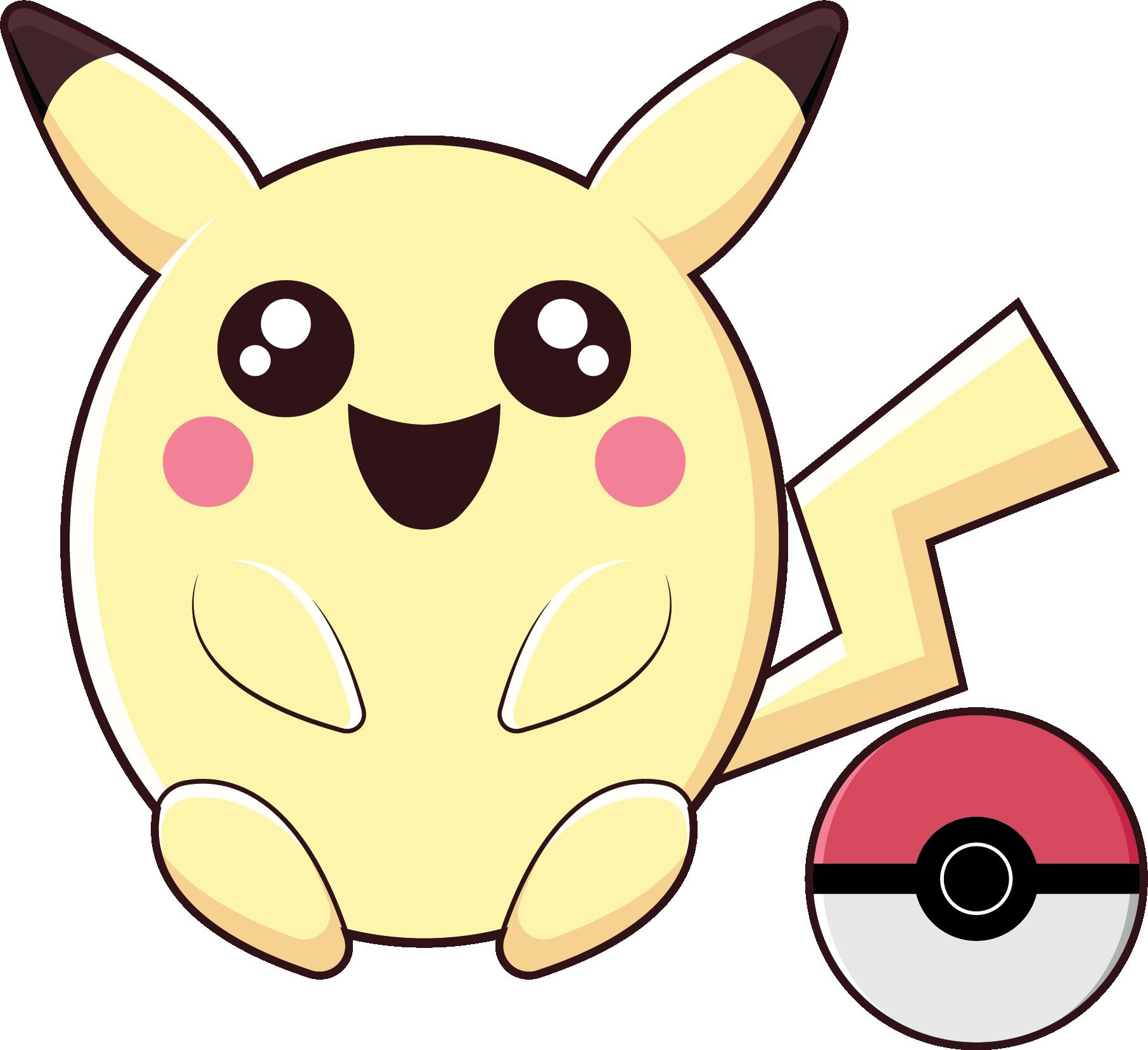 Anime character clipart jpg library Pokemon image famous anime character only clipart - ClipartPost jpg library