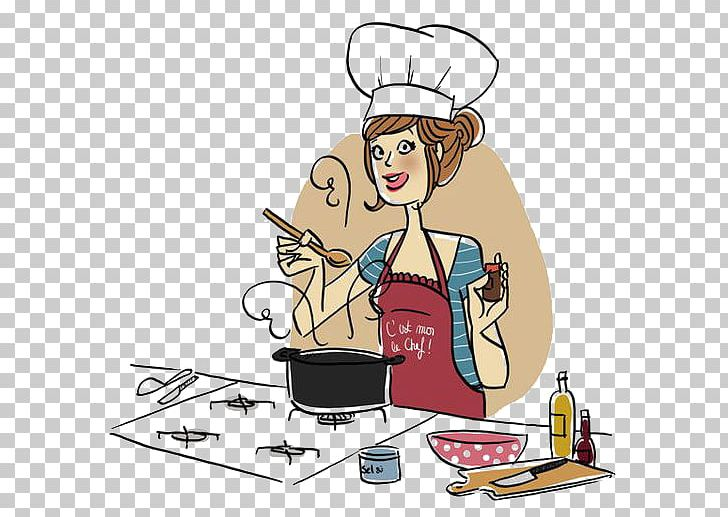 Anime cooking clipart picture transparent download Cooking Illustration PNG, Clipart, Anime Girl, Art, Baby Girl ... picture transparent download