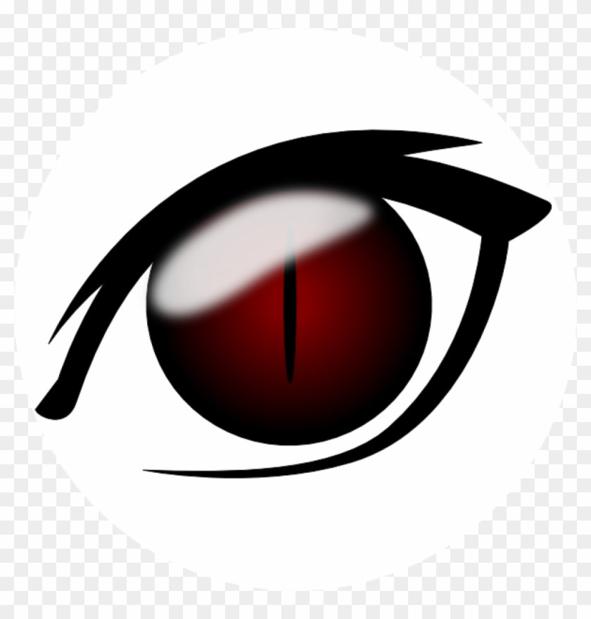 Anime eyes with symbols clipart free download Eyes Cliparts Anime Eye Clip Art At Clker Vector Clip - Anime Eyes ... free download