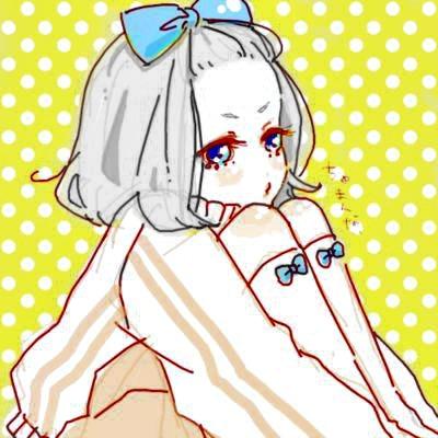 Anime girl tumblr clipart vector freeuse library cute anime girl | Tumblr on We Heart It vector freeuse library