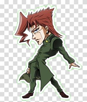 Anime jojo s bizarre jotaro clipart picture freeuse library Jotaro PNG clipart images free download | PNGGuru picture freeuse library
