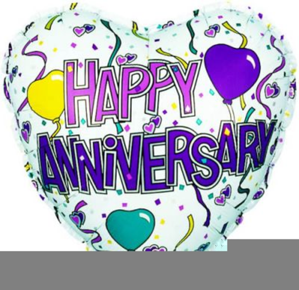 Aniniversary clipart banner freeuse library Work Anniversary Clipart | Free Images at Clker.com - vector clip ... banner freeuse library