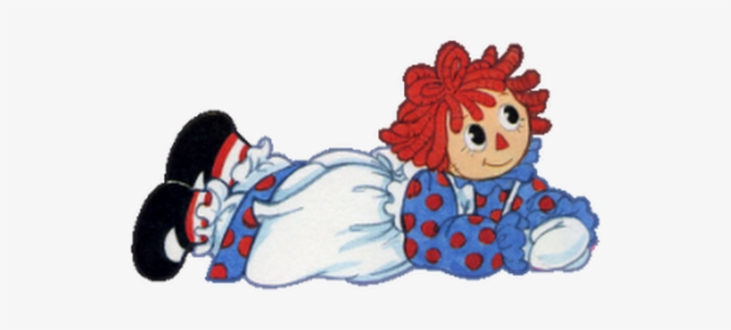 Ann clipart graphic transparent library Photo - Transparent Raggedy Ann Clipart - Free Transparent PNG ... graphic transparent library