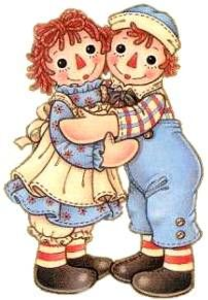 Ann clipart vector free stock Raggedy Ann Doll Clipart | Free Images at Clker.com - vector clip ... vector free stock