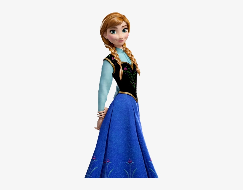 Clipart anna svg transparent library Disney Anna Frozen Png - Anna Clipart - Free Transparent PNG ... svg transparent library