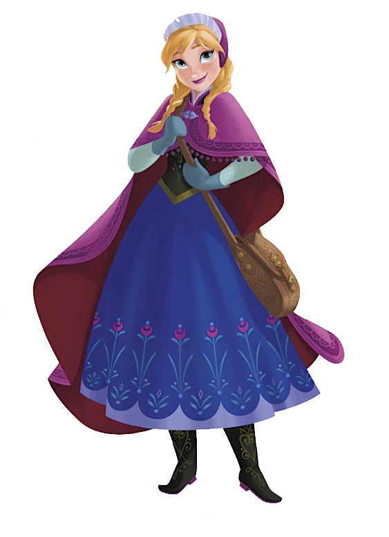 Clipart anna vector royalty free download Free Frozen Anna Cliparts, Download Free Clip Art, Free Clip Art on ... vector royalty free download
