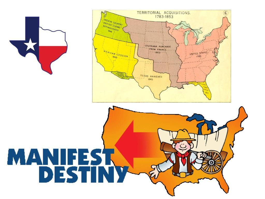 Annexed clipart clipart transparent Manifest destiny clipart 2 » Clipart Station clipart transparent