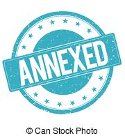 Annexing clipart image freeuse stock Annexed Illustrations and Clip Art. 440 Annexed royalty free ... image freeuse stock
