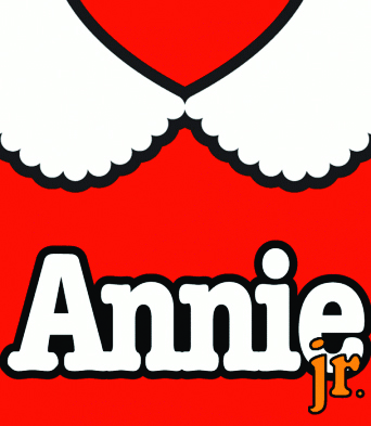 Annie and daddy warbucks clipart vector black and white download CCS\'s students perform the classic Annie Jr.   The Charlotte News vector black and white download