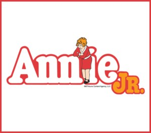 Annie jr clipart clip black and white library Christian Publishers - ANNIE JR. clip black and white library