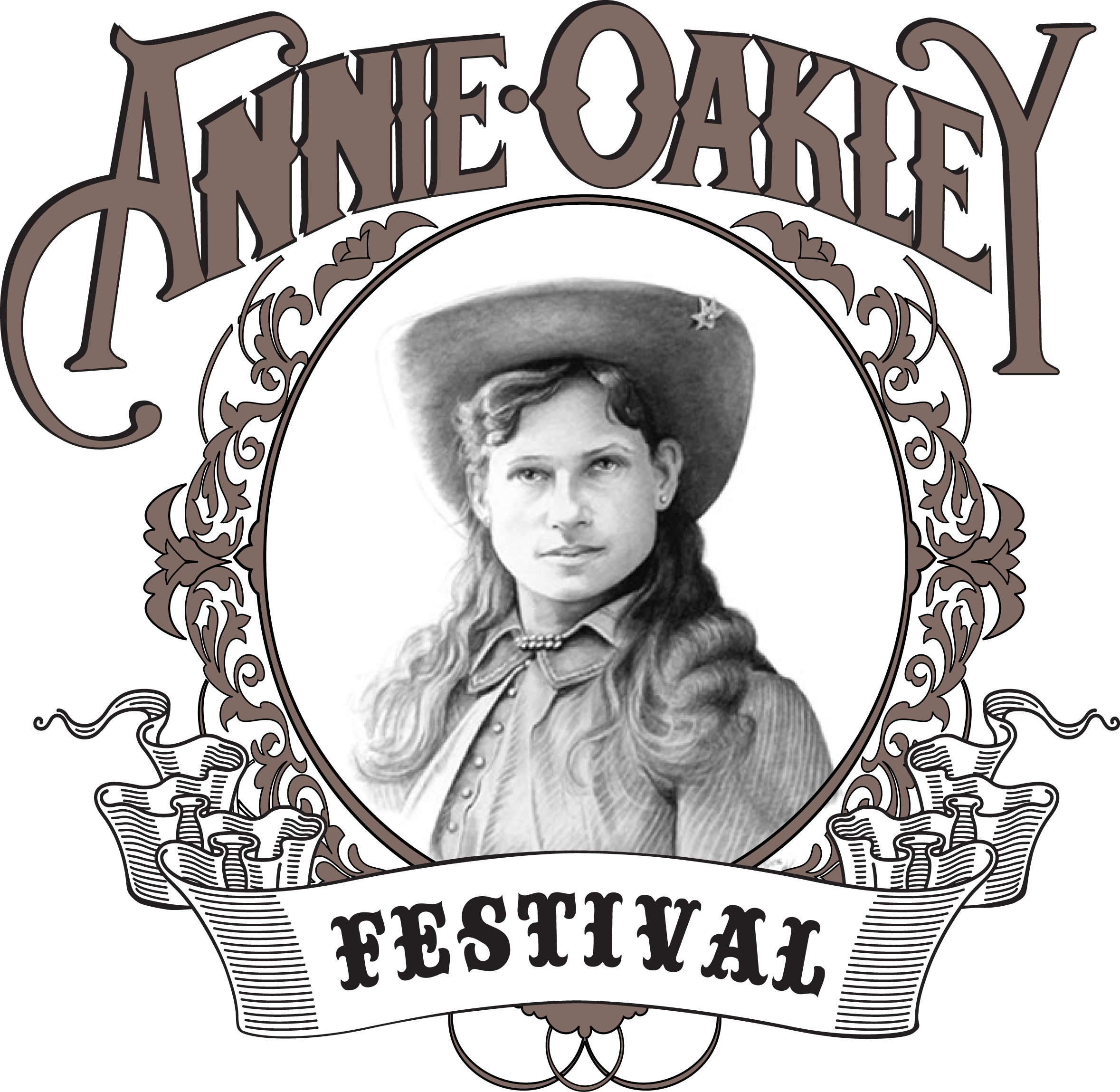 Annie oakly clipart banner free stock Annie oakley clipart - Clip Art Library banner free stock