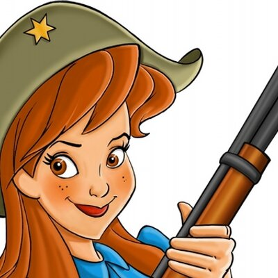 Annie oakly clipart free stock Annie oakley clipart 1 » Clipart Station free stock
