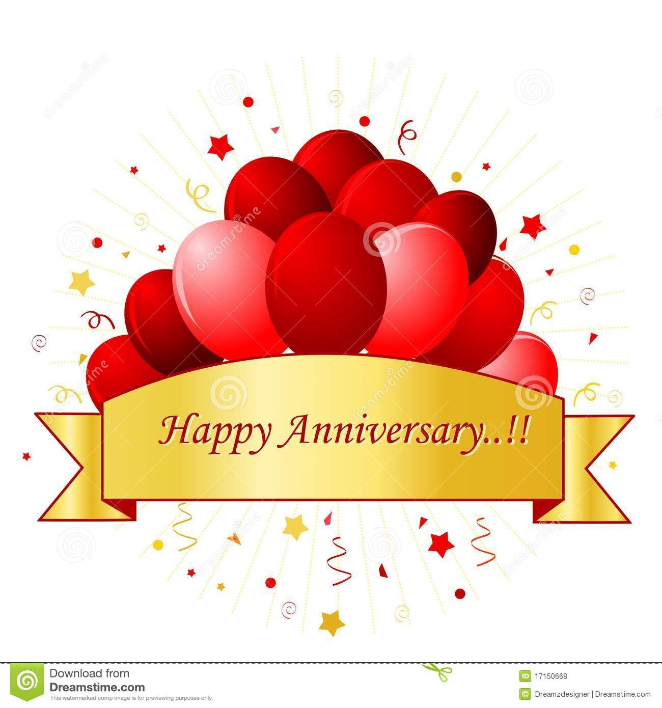 Anniversary banner clipart clipart library Happy anniversary banner clipart 3 » Clipart Station clipart library