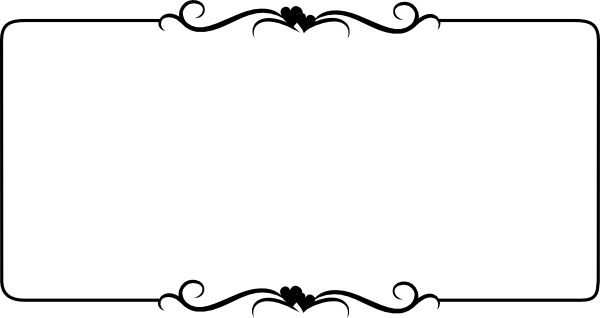 Anniversary frame clipart picture royalty free download Free Anniversary Borders Cliparts, Download Free Clip Art, Free Clip ... picture royalty free download