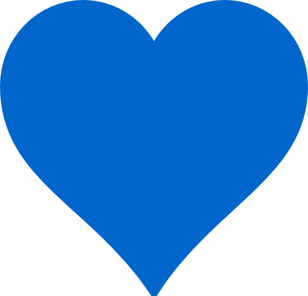 Blue heart clipart transparent clipart free download Pin by Elena R on Скрап-сердечки | Pinterest | Anniversary gifts ... clipart free download