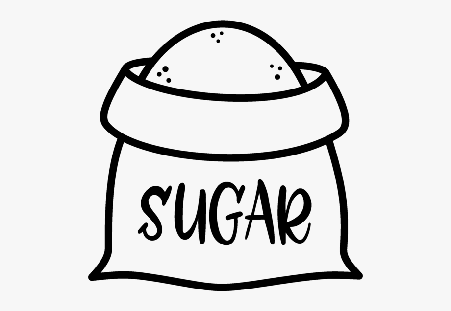 Sugar cube black and white clipart silhouette graphic freeuse library Sugar Clipart Black And White #55797 - Free Cliparts on ClipartWiki graphic freeuse library