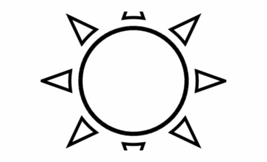 Announcements clipart black white clip art black and white stock Sunshine Clipart Sunlight - Sun Clipart Black And White Transparent ... clip art black and white stock
