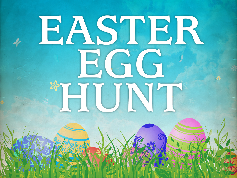 Annual easter egg hunt clipart clipart black and white stock How to make easter egg hunt invitation clipart free - ClipartFest clipart black and white stock