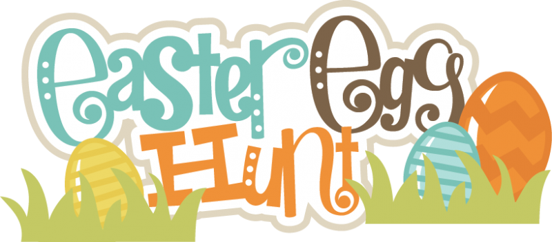 Annual easter egg hunt clipart graphic library stock How to make easter egg hunt invitation clipart free - ClipartFest graphic library stock