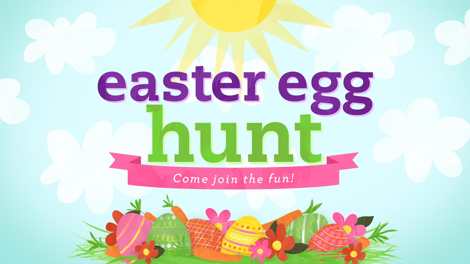 Annual easter egg hunt clipart jpg Easter Egg Hunt Clipart - Clipart Kid jpg