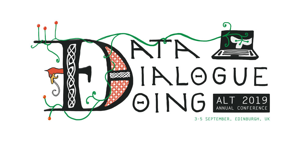 Annual meeting highlights clipart graphic free Data, Dialogue, Doing: 2019 ALT Annual Conference | Association for ... graphic free
