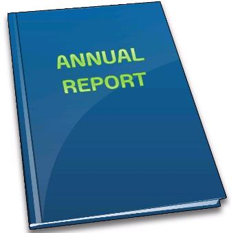 Annual reports clipart svg freeuse stock Annual report clipart - Clip Art Library svg freeuse stock