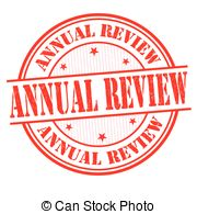 Annual review clipart clipart freeuse download Annual review stamp Vectors, Vector Clipart & EPS images | Can Stock ... clipart freeuse download