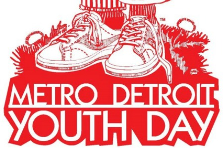 Annual youth day clipart clipart black and white 31st Metro Detroit Youth Day set for July 17 on Belle Isle | The ... clipart black and white