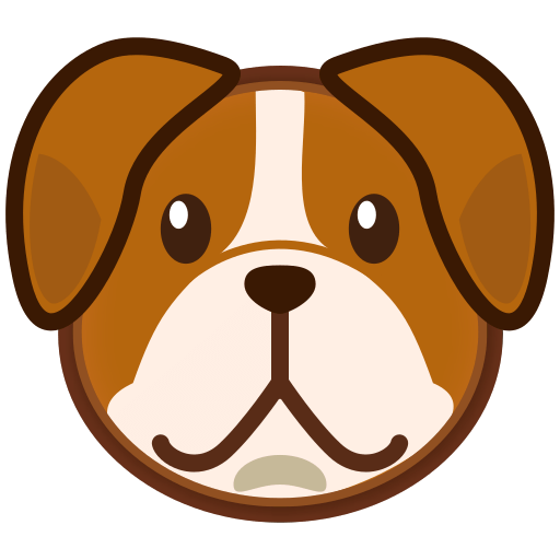 Anonomus clipart dog image royalty free library Dog face cartoons clipart images gallery for free download | MyReal ... image royalty free library