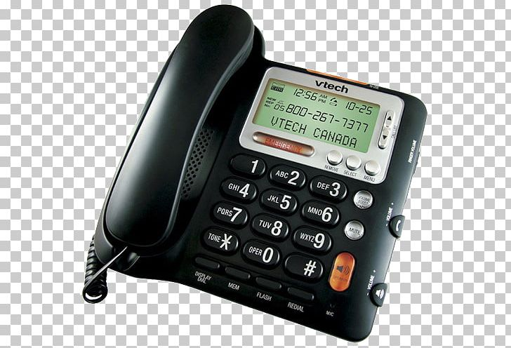Answering machine clipart clip royalty free stock Cordless Telephone Home & Business Phones Speakerphone VTech PNG ... clip royalty free stock