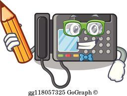 Answering machine clipart image freeuse download Answering Machine Clip Art - Royalty Free - GoGraph image freeuse download